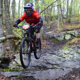 Photo of Jeff DRUCE at Diamond Hill, RI