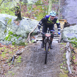 Photo of Andy GOULD at Diamond Hill, RI