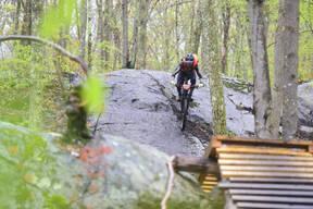 Photo of Tim FREDERICK at Diamond Hill
