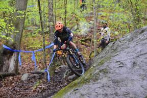 Photo of an untagged rider at Diamond Hill, RI