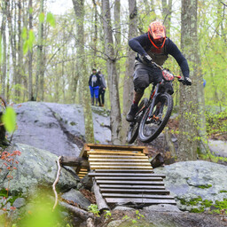 Photo of Michael KOLACZ at Diamond Hill, RI