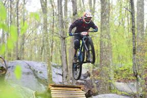 Photo of James ABDON at Diamond Hill