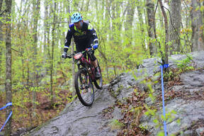 Photo of Andy GOULD at Diamond Hill