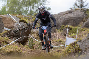 Photo of Andy SADLER at Graythwaite