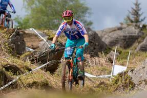 Photo of Craig HARTLEY-GREEN at Graythwaite