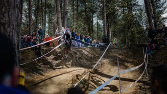 Photo of Becci SKELTON at Greno Woods