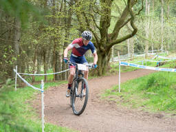 Photo of Chris BUCHAN at Linlithgow