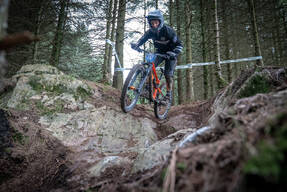 Photo of Rob YOUNG (exp) at Graythwaite