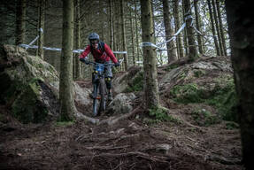 Photo of Sam BARRETT (mas) at Graythwaite
