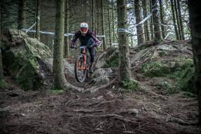Photo of Andrew SETCHFIELD at Graythwaite