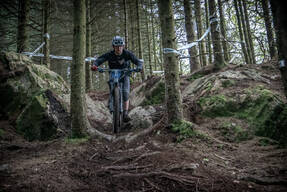 Photo of Kieran BRIGGS at Graythwaite