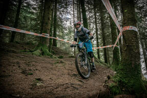 Photo of Dave GRIFFITH at Graythwaite