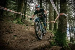 Photo of Stuart PEGG at Graythwaite