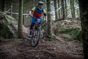 Photo of Ross SEARLE at Graythwaite