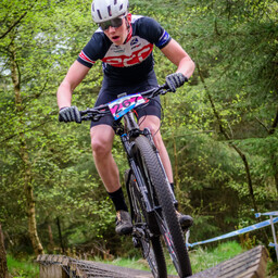 Photo of Callum THORNLEY at Linlithgow