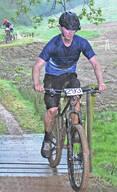 Photo of Fynn WATSON at Woody's Bike Park