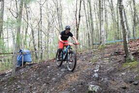 Photo of Nathan STERCKX (u21) at Diamond Hill