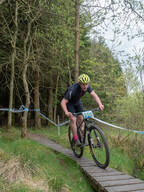 Photo of Bradley COWAN at Linlithgow