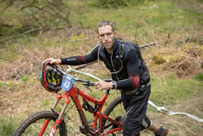 Photo of Steve LIGGINS at Graythwaite