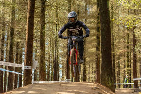 Photo of Karl CHAPMAN at Greno Woods
