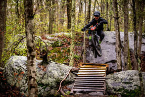 Photo of Jonathan MEUSE at Diamond Hill
