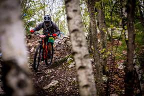 Photo of Luke TANCREDI at Diamond Hill, RI