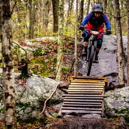 Photo of Josh GREENE at Diamond Hill, RI