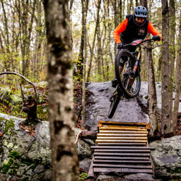 Photo of Eric SOUCY at Diamond Hill, RI