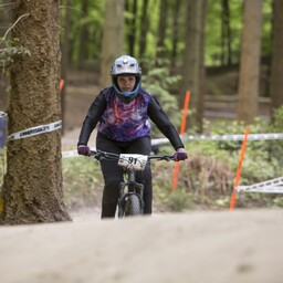 Photo of Emma PURSALL at Rogate