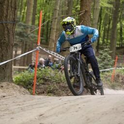 Photo of Finn CORBIJN at Rogate