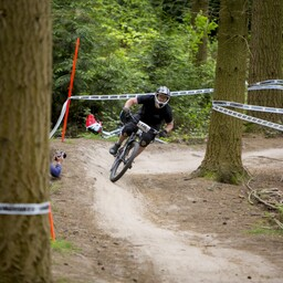 Photo of Ben MARCHANT at Rogate