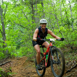 Photo of Karen CHILDERS at Douthat State Park, VA