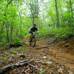 Photo of Kevin PITTMAN at Douthat State Park, VA