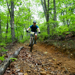 Photo of David COOPER at Douthat State Park, VA