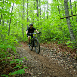 Photo of Kevin CHILDRESS at Douthat State Park, VA