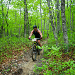 Photo of Mike MEADOWS at Douthat State Park, VA
