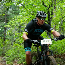 Photo of Chris WHITMORE at Douthat State Park, VA