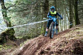 Photo of Finley CLAY at Graythwaite