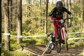 Photo of Chloe TAYLOR at Greno Woods