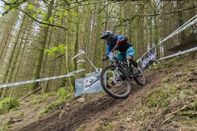 Photo of Alistair DANN at Graythwaite