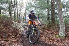 Photo of Ronny STERCKX at Diamond Hill