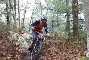 Photo of Saben ROSSI at Diamond Hill