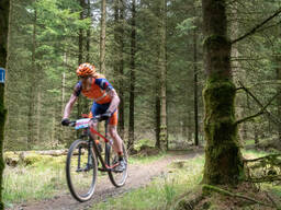 Photo of Ewan GRONKOWSKI at Linlithgow