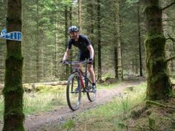 Photo of Simon JOHNSTON at Linlithgow