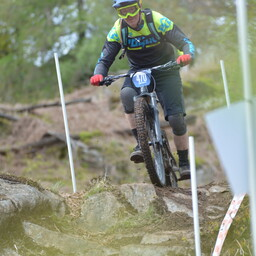 Photo of Mark SINCLAIR (mas) at Graythwaite