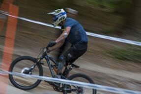 Photo of Ryan CORNELL at Rogate