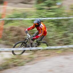 Photo of Tony HAYDEN at Rogate