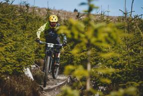 Photo of Conan ABEL at Ballinastoe Woods
