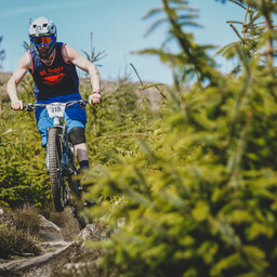 Photo of Eoin GRANT at Ballinastoe Woods, Co. Wicklow