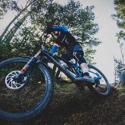 Photo of Drew ARMSTRONG at Ballinastoe Woods, Co. Wicklow